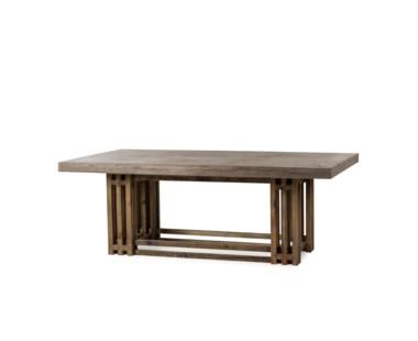 "Conrad Dining Table - 84""W"
