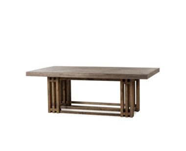 "Conrad Dining Table - 84""W"