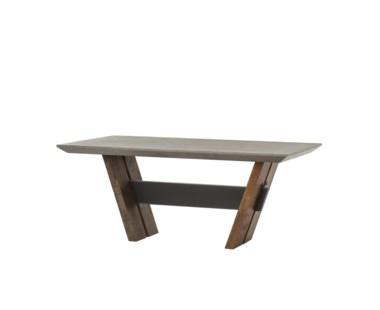 "Bonham Dining Table - 108""W"