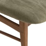 Sienna Chair - Green Canvas