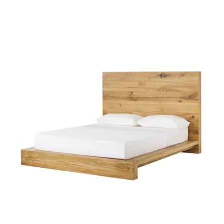"""Sands Bed - 52"""" - US Queen"""