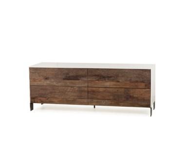 Cardosa Dresser - 4 Drawer