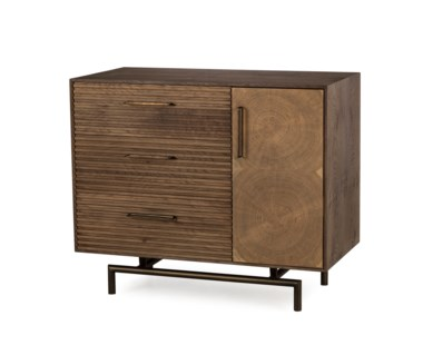 Blaine Storage Cabinet - 3 Drawer