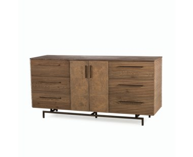 Blaine Dresser - 6 Drawer