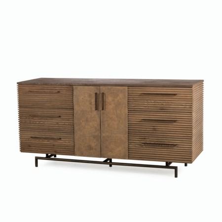 Blaine Dresser - 6 Drawer