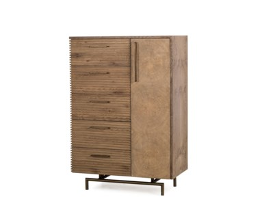 Blaine Chest - 5 Drawer