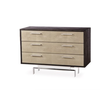Latham Chest - 3 Drawer