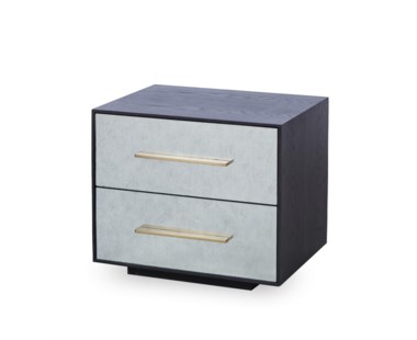 Waters Nightstand - 2 Drawer