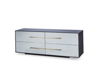 Waters Dresser - 4 Drawer