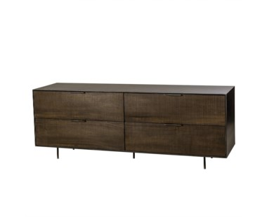 Tribeca Dresser - 4 Drawer
