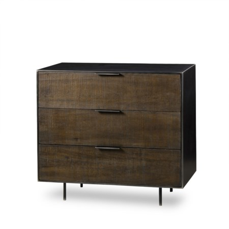 Tribeca Chest - 3 Drawer
