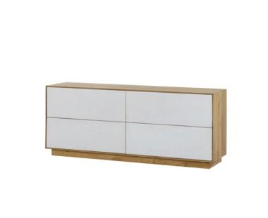 Sands Dresser - 4 Drawer