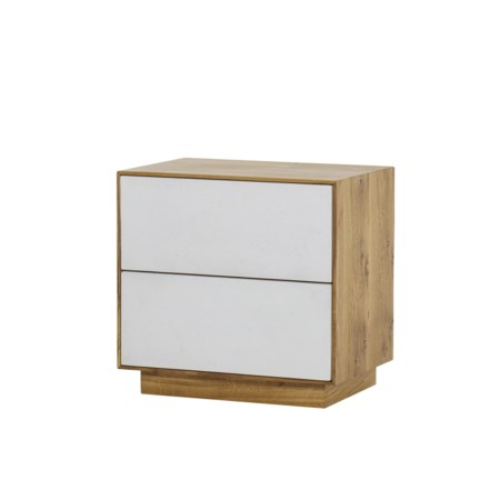 Sands Nightstand - 2 Drawer