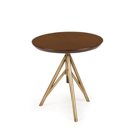 Durham Side Table - Round
