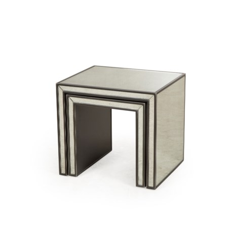 Fleet Nesting Tables