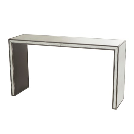 Fleet Console Table