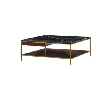 Copeland Coffee Table - Large / Square
