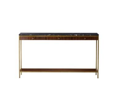 Copeland Narrow Console Table