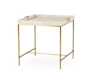 Lexi Tray Side Table