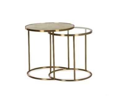 Ringo Bunching Side Table