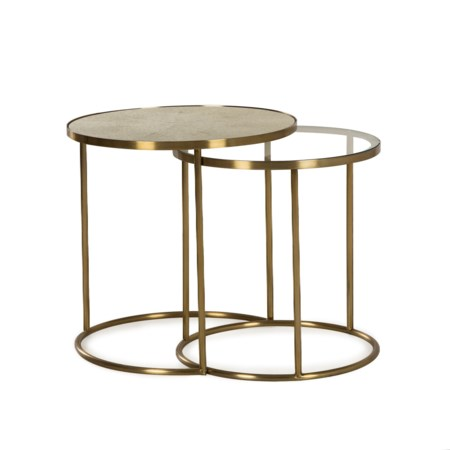 Ringo Bunching Side Table