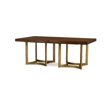 Ashton Dining Table - Large / Rectangle