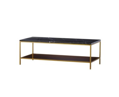 Copeland Coffee Table - Small / Rectangle