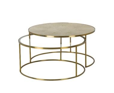 Ringo Bunching Coffee Table