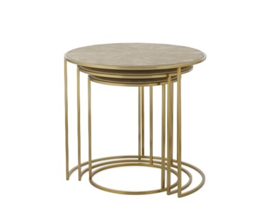 Gwen Nesting Table
