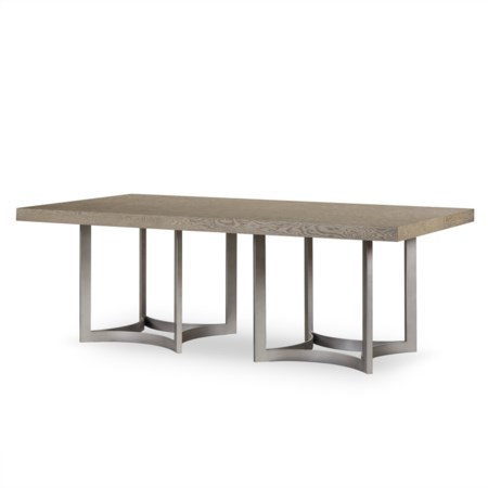 Paxton Extending Dining Table - 88""