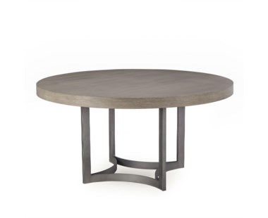 Paxton Dining Table - Large/Round