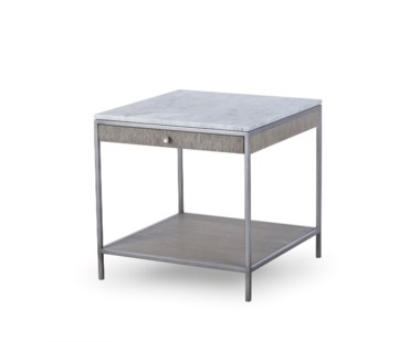 Paxton Side Table - Large / Square