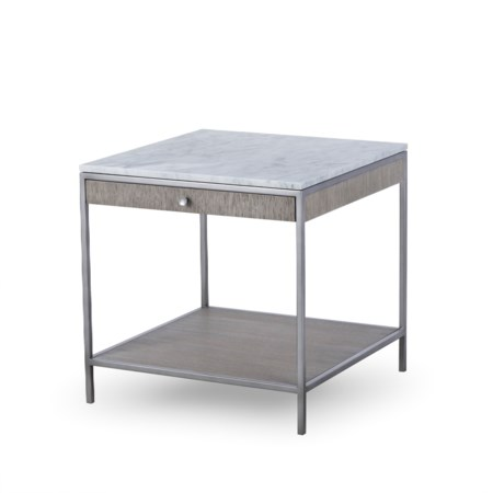 Paxton Side Table - Square / Large