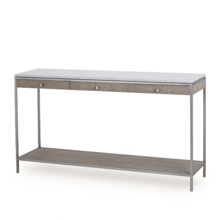 Paxton Console Table