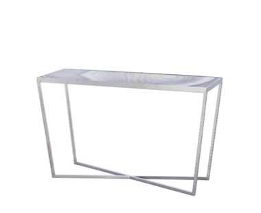 Jaxson Console Table - Natural Agate