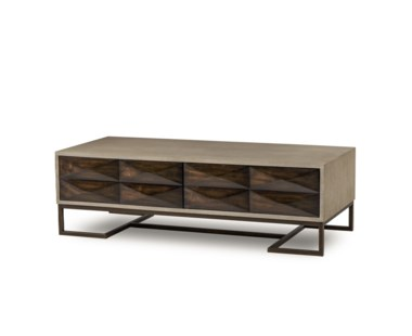 Casey Coffee Table - Rectangle