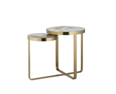 Rex Side Table - Round