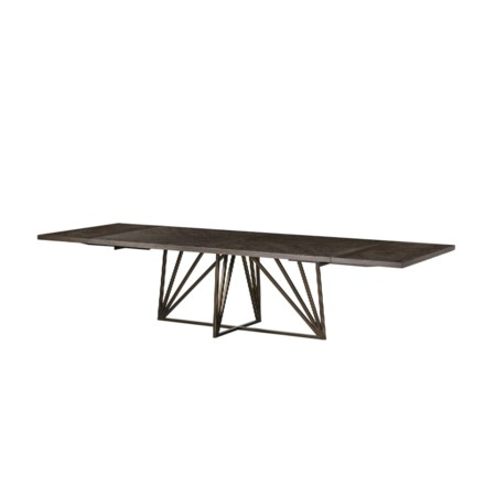 Emerson Dining Table - 88""