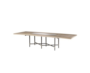 Carson Dining Table - Large / Rectangle