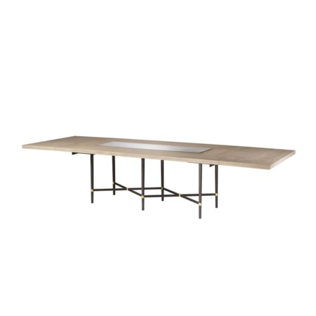 Carson Dining Table - 88""
