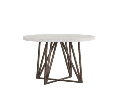 """Emerson Dining Table - Dia.48"""""""