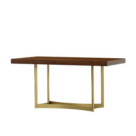 """Ashton Dining Table - 60"""""""