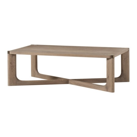 Charlie Coffee Table - Large