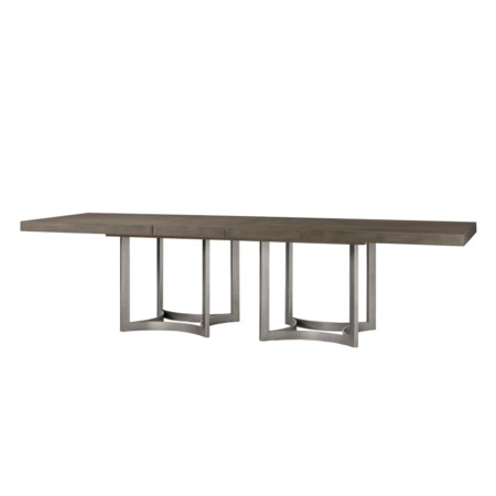 "Paxton Dining Table - 80"" / Extendable"