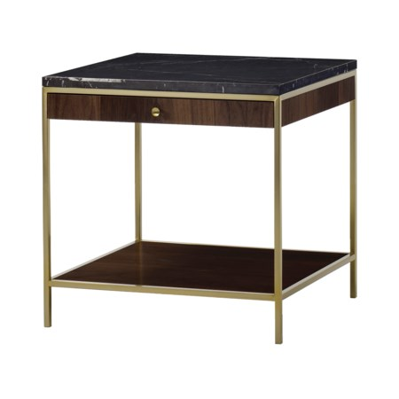 Chester Side Table - Square / Large