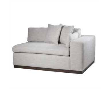 Dawson Right Arm Facing Loveseat - Melinda Nubia