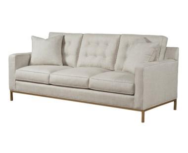 Copeland Sofa - Textured Linen