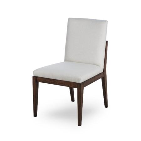 Miranda Side Chair - Macy Sailor