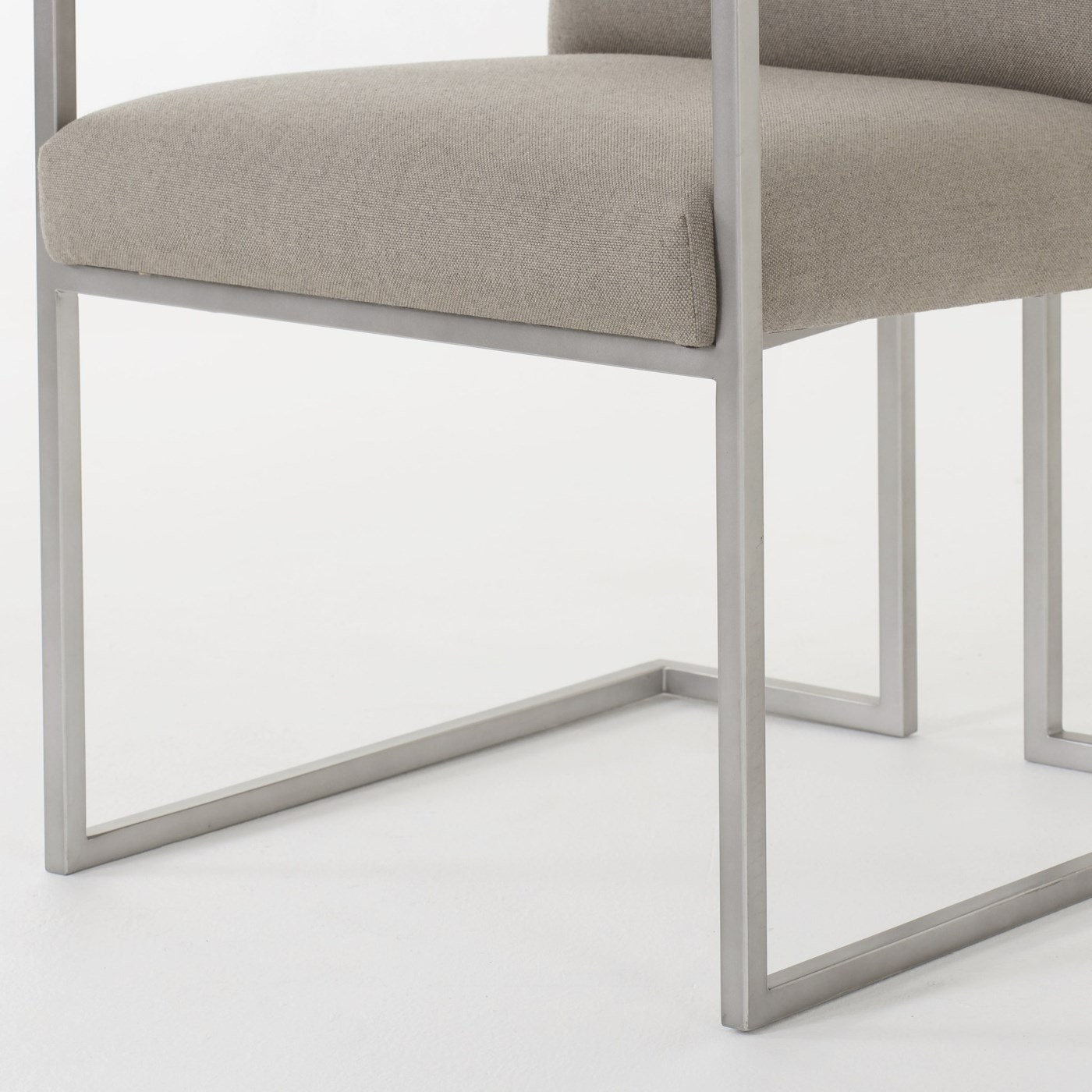 Paxton Dining Arm Chair - Macy Shadow