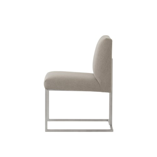 Paxton Dining Side Chair - Macy Shadow